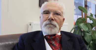 Prof. Dr. Emre Kongar'a AÇIK MEKTUP