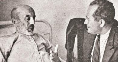 İstiklâl Şairi Mehmet Akif Ersoy