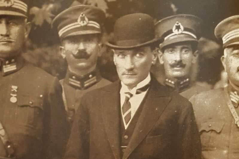 Atatürk'e Mektup