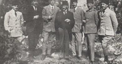 Atatürk İstiklal Harbi'nde Şahsi Parasını Harcamıştı