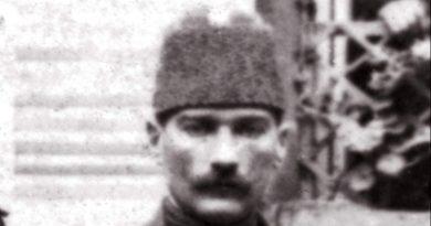 Bulgar Operası ve Mustafa Kemal