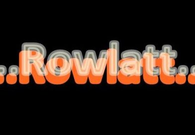 Rowlatt…