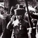 Türk Vatanının Bir Karış Toprağı İçin