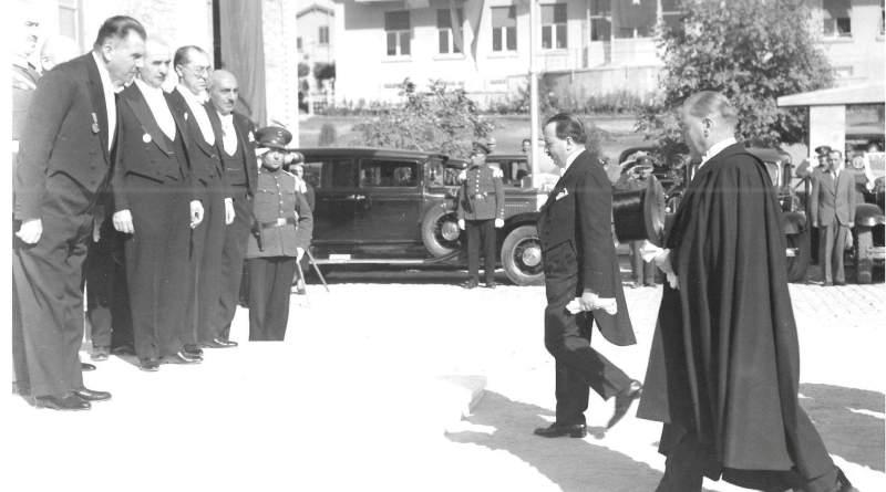 Mustafa Kemal'in Büyük Düşü: Seçimler ve… Büyük Millet Meclisi