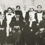 Hemşirelik Türkiye'de Doğdu Yurt Dışında Meslek Oldu