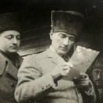 Amasya Genelgesi Ulusal Egemenliğin Başlangıcıdır