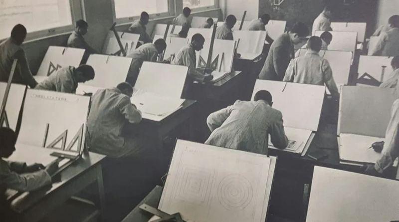 Mustafa Kemal'in Okulları