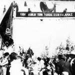 Hatay Devlet Başkanı Tayfur Sökmen Anlatıyor
