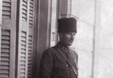 Atatürk'ün 'Ya İstiklal Ya Ölüm' Sözünü De Söylediği Pek Bilinmeyen Bir Konuşması
