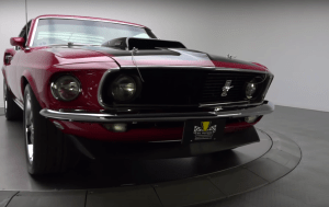 You Can Own This Epic 1969 Ford Mustang Mach 1  MustangForums