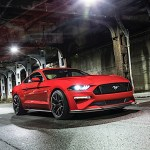 2018 Ford Mustang GT Performance Pack 2