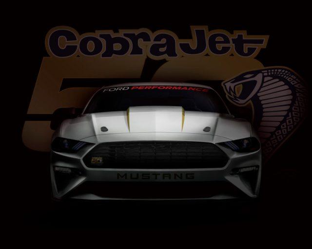 2018 Cobra Jet
