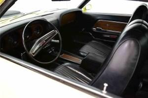 Mustang Boss 302