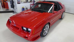restomod 4-eye four eye cobra replica tribute fox body (59)