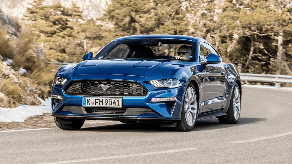Your information will be collect. 2021 Ford Mustang Colors Leaked To The Public Mustangforums