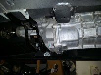 gearbox to prop