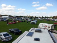 Top of the Hospitality truck