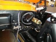 custome wiring