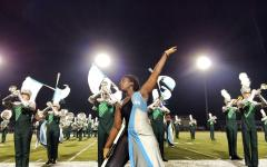 KMHS Marching Band Update