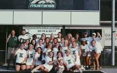 Girls' Lacrosse Wins Region
