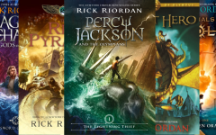 Rick Riordan, Diversity Done Right
