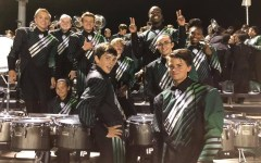 Marching Band: A Different Form of Commitment