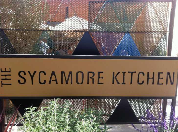 Sycamore Kitchen Mustang Morning News