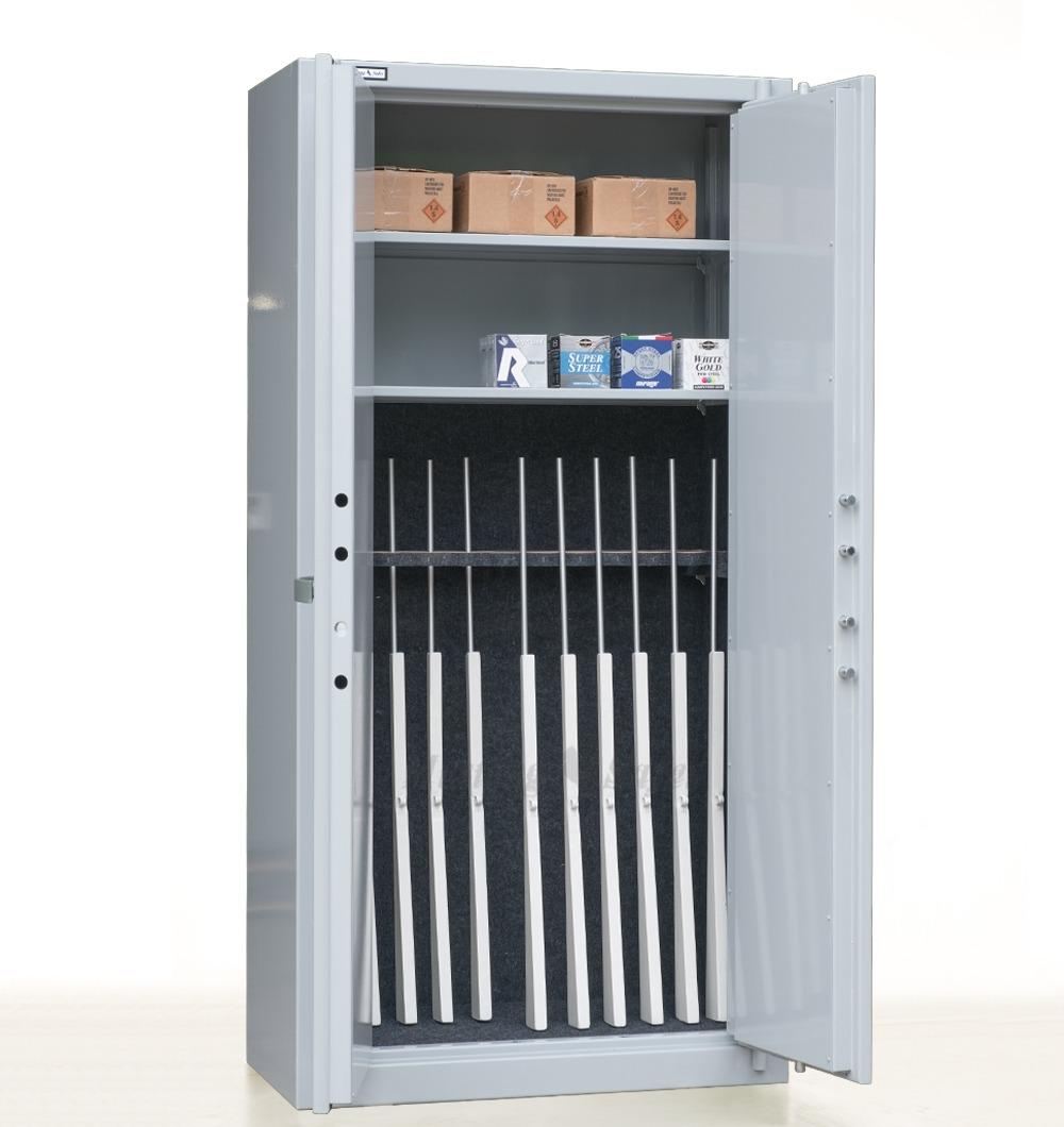 armoire forte pour armes emmeffe modele se20 50 serrure electronique occ 1309