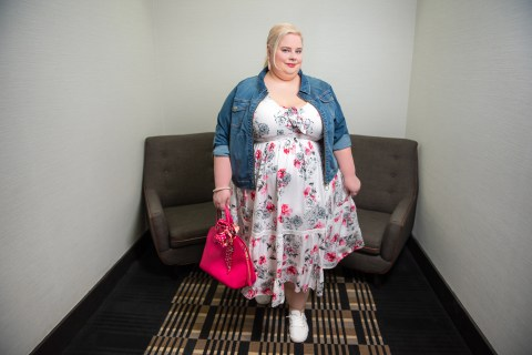 Working With Torrid – Casual Friday