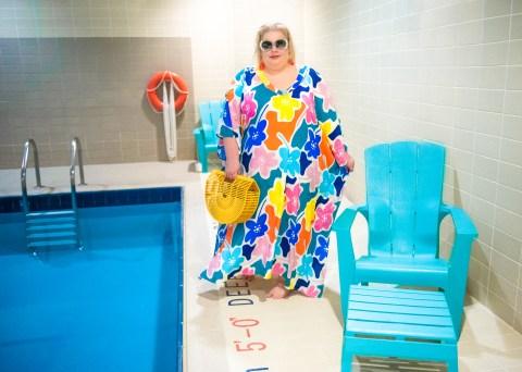 Swim Week – ELOQUII
