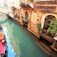 Our Italian Vacation (Part 1 of 4): Venice, Italy