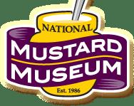 National Mustard Museum logo