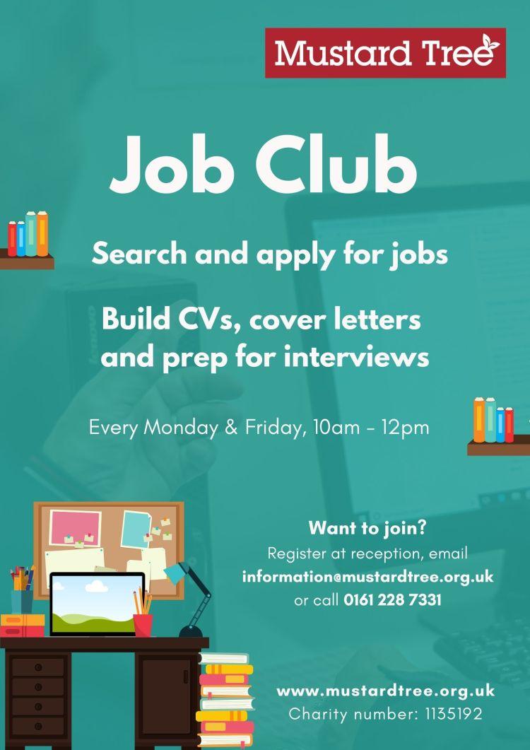 Job Club (1)