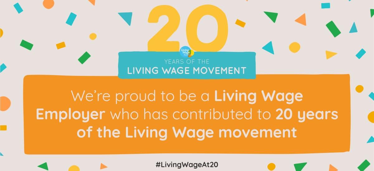 Living Wage Week Celebration Event