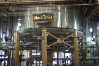 Mash Tanks