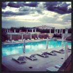 Pool @ Borgo Egnazia