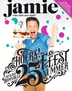 Proficiat aan Jamie Magazine