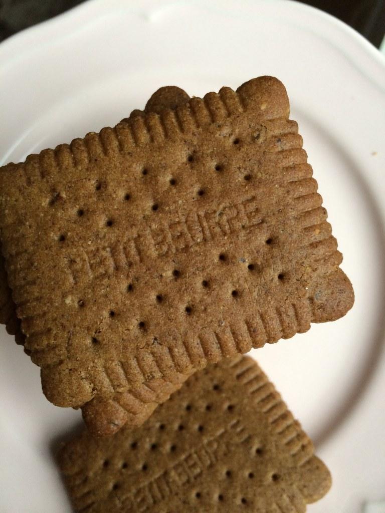 gingerbread, petit beurre,