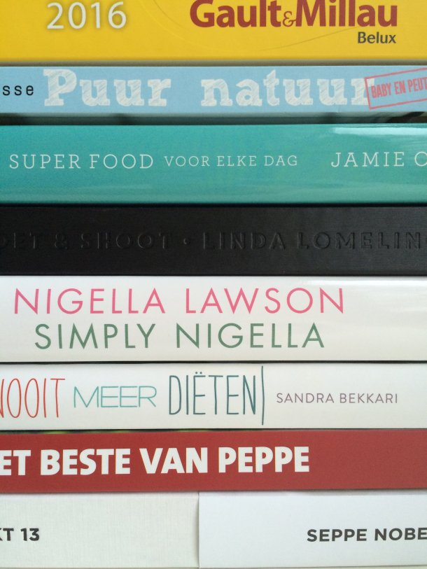 New Cookbooks – Christmas Gifts Part 2