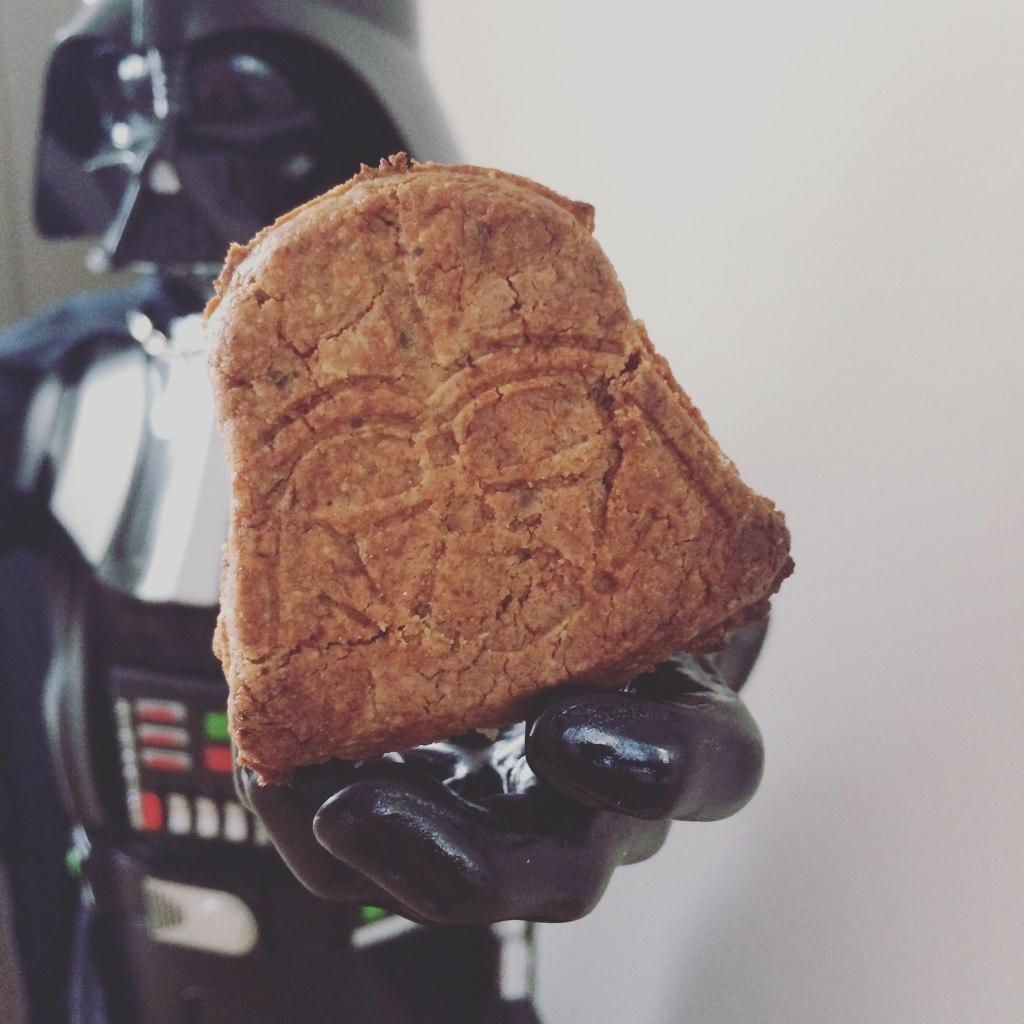 Galaxy Oreo Cookies aka chia noten koekjes