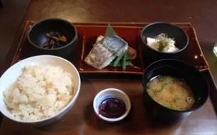 推薦您到京都必吃的日式早餐(輕食,小吃店)Part3