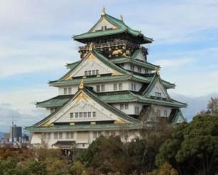 2015推薦大阪觀光景點-文化自然篇