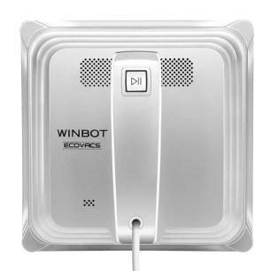 毛玻璃或牆壁也能使用的,自動擦窗戶機器人「WINBOT W830」