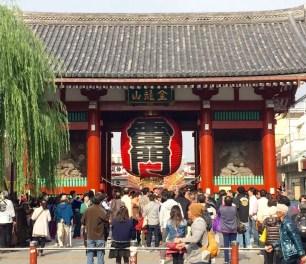 2015年上半年東京人氣觀光景點排行榜TOP-10