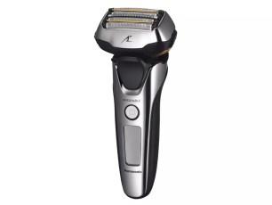 提升與肌膚密著度的電動刮鬍刀Panasonic「LAMDASH」