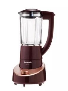 Panasonic 能夠後入食材的調理機