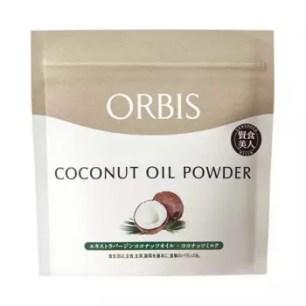ORBIS 椰子油粉末