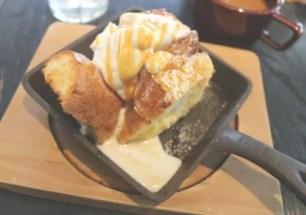 能享受完美早餐的店家排行榜in東京