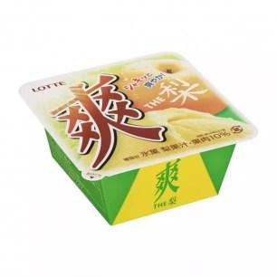 秋季的滋味!梨子口味的便利商店冰品排行榜☆