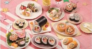 DIY食玩系列☆小朋友最愛的「食物捲捲器」